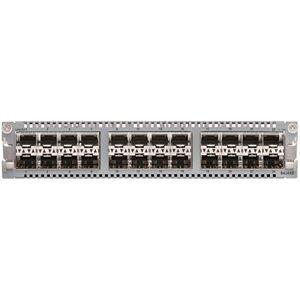 Extreme Networks EC8404001-E6 8424XS Ethernet Switch Module - 24-Port 1 10G SFP Plus Pluggable Transceiver