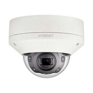 Samsung XNV-6080R Wisenet X Powered Wisenet 5 Network IR Outdoor Vandal Dome Camera