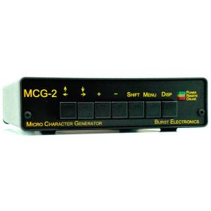ByteBrothers MCG-2RTC Triplett Low Voltage Pro Cable Tester - Model 30