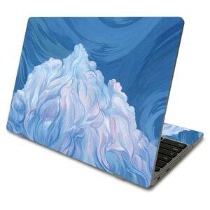 MightySkins SACHBO411-Daydream Skin Compatible with Samsung Chromebook 4 2021 11.6 in. - Daydream