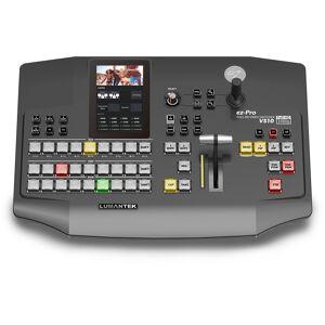 Lumantek LMTK-EZ-PRO-VS10 10-Channel 3G-SDI & HDMI Video Mixer & 10 x 1 1080P60 Full HD Video Production Switcher
