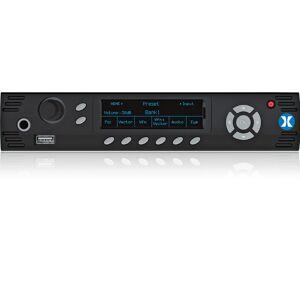 Phabrix Limited PHRX500AG Rx500 1U 1&2 Rack 2-Channel Rasterizer with 1x Analyzer & Generator Module