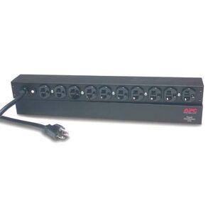 AMERICAN POWER CONVERSION -APC AP9563 Rack PDU  Basic 1U  20A  120V