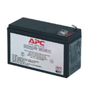 AMERICAN POWER CONVERSION -APC RBC17 Replacement Battery #17