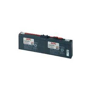AMERICAN POWER CONVERSION American Battery Company Rbc18 Replacement Battery Cartridge