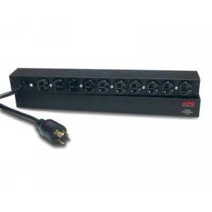AMERICAN POWER CONVERSION -APC Rack PDU 1U 20A/120V AP9564