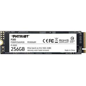 Patriot Memory P300P1TBM28 1TB Patriot P300 M.2 PCIe Memory Module