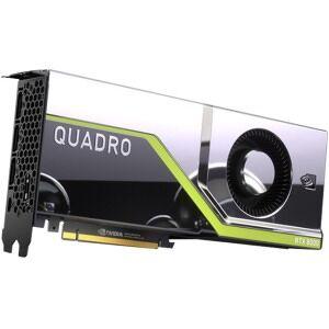 PNY Quadro VCQRTX6000-PB 24 GB GDDR6 Quadro RTX 6000 Graphic Card