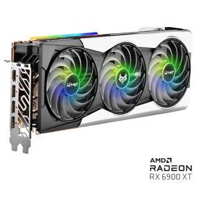 Monoprice 43405 Sapphire NITRO Plus AMD RADEON RX 6900 XT SE Gaming OC Graphics Card with DP-11308-03-20G 16GB GDDR6 HDMI Triple Cable