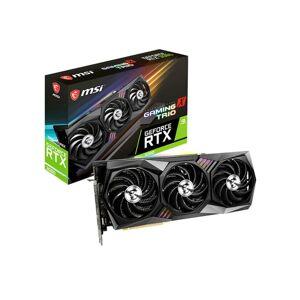 Monoprice 42923 MSI GeForce RTX 3080 Gaming X TRIO 10G RTX 3080 G3080GXT10 Graphic Card