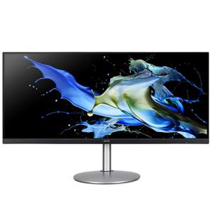 Acer UM.CB2AA.001 34 in. UltraWide QHD IPS 1MS 75Hz Freesync Monitor CB342CK