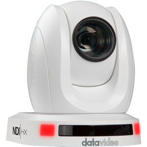 POLARMADE PRODUCTS INC Datavideo DV-PTC-140NDIW 20x NDI HX 3G-SDI & HDMI PTZ Camera, White