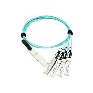Axiom QSFP-4X10G-AOC15M-AX QSFP plus Aoc Cable for Cisco 15M