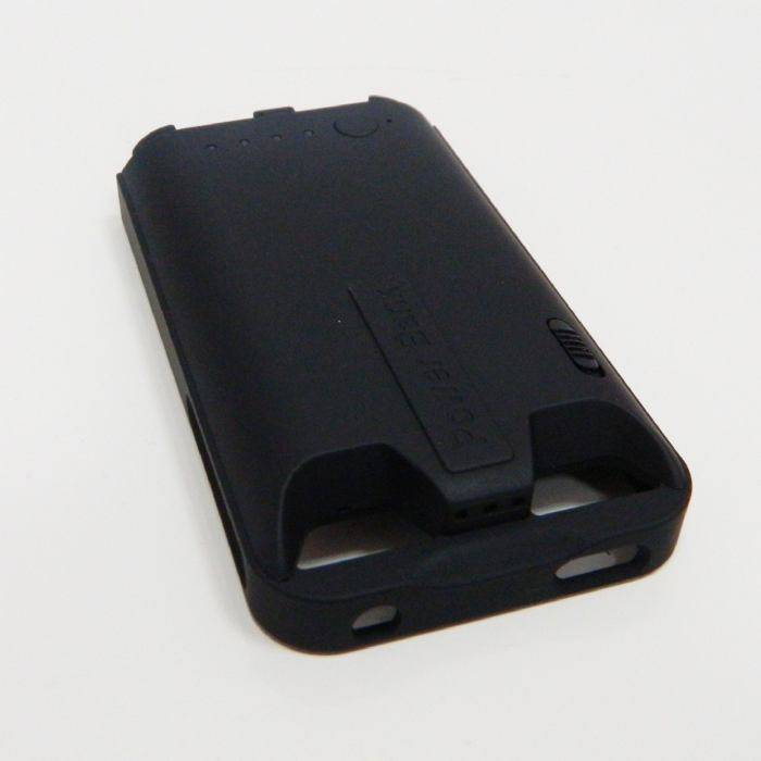 LawMate PV-IP45 iPhone Extended Battery Case DVR