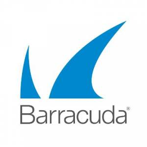 BARRACUDA NETWORKS BMACAW003A-B Message Archiver Level 3 Amazon Web Services to Mirrored Cloud Storage Subscription License, 1 Month