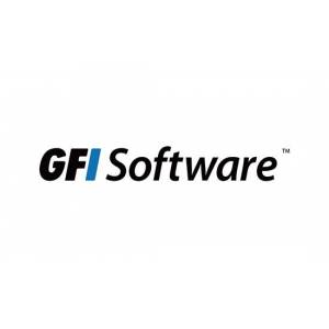 GFI SOFTWARE EXBSREN-3062-1-1-1Y 1 Year Basic Support Renewal for EXN-3062-1-1