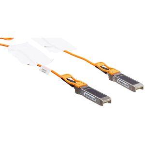 Cisco Systems SFP-10G-AOC3M- 3 m Cable 10 GBASE Active Optical SFP Plus
