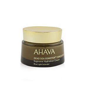 Ahava 358164 1.7 oz Women Dead Sea Osmoter Concentrate Supreme Hydration Cream - Blue Light Defender