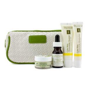 Eminence 157819 4 Piece Calm Skin Starter Set for Sensitive Skin