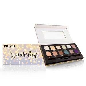 CarGo 221143 0.03 oz Wanderlust Eye Shadow Palette