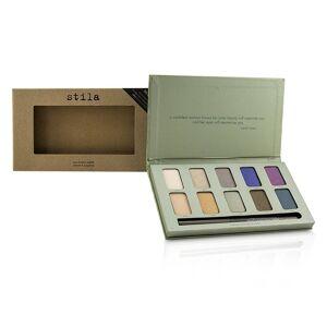Stila 228308 0.5 oz In The Garden Eye Shadow Palette