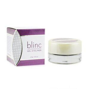 Blinc 250075 0.15 oz Gel Eyeliner, No.Black