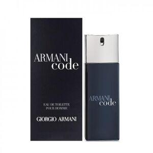 Giorgio Armani GA578617 Armani Code 0.5 oz Edt Sp for Men