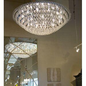 Meyda 120448 72 in. Wide Isabella Flushmount Ceiling Fixture