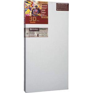 Godinger 46242 13.5 oz Stonecold Stemless Pair Canvas Art
