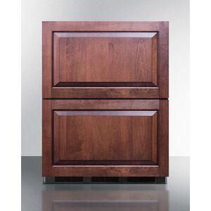 Summit Panel kit Kit for Custom Panels on SP6DS2D7 Drawer Refrigerators