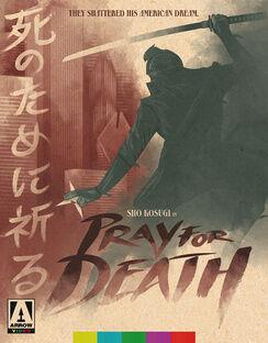 Music Video Distribution MVD BRAV039 Pray for Death Blu-Ray