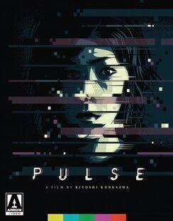 Music Video Distribution MVD BRAV076 Pulse Blu-Ray DVD