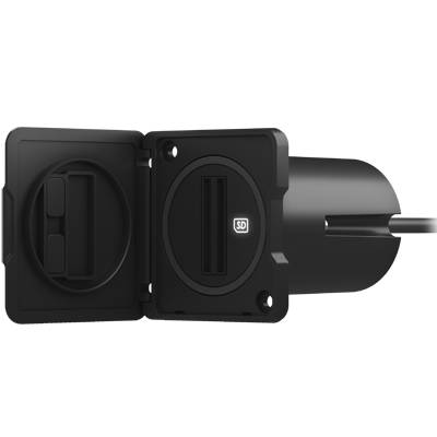 Garmin GA-010-02251-00 Twin SD USB Card Reader for Use with GPSMap 8xxx