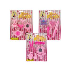 Playtime Mini Beauty Play Set - Pack of 40