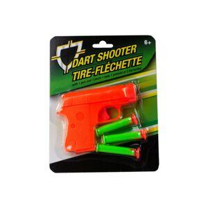 Kole Imports KA550-72 Dart Shooter with 3 Darts - Case of 72