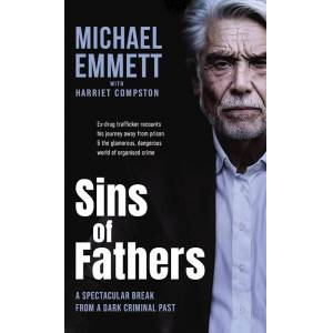 Zondervan 262291 Sins of Fathers Book