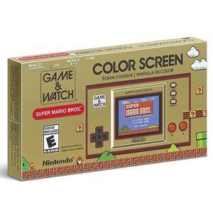 Nintendo 112827 Super Mario Game & Watch NSW
