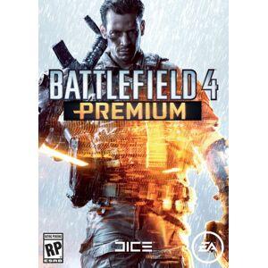 EA Battlefield 4 Premium Membership