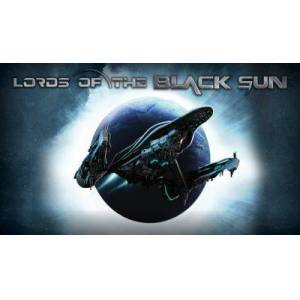 Iceberg Interactive Lords of the Black Sun