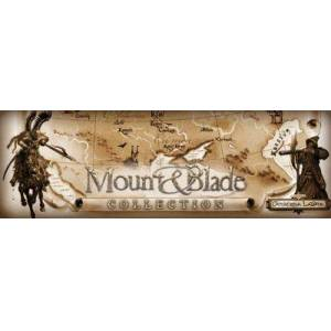 Taleworlds Entertainment Mount Blade Full Collection