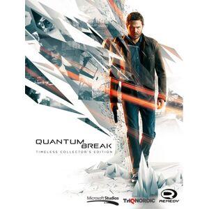 THQ Nordic GmbH Quantum Break