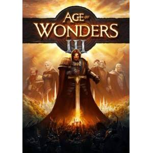 Paradox Interactive AB Age of Wonders III Collection