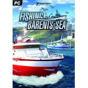 Astragon Entertainment Fishing Barents Sea