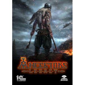 1C Online Games Ltd. Ancestors Legacy Bundle
