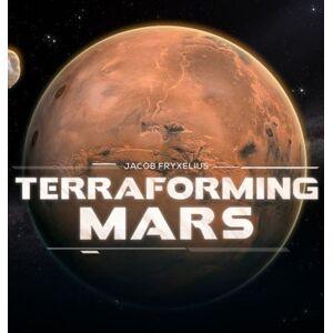 Asmodee Terraforming Mars