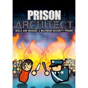 Paradox Interactive AB Prison Architect