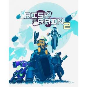 Gearbox Publishing Risk of Rain 2