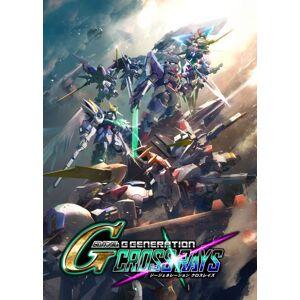 BANDAI NAMCO Entertainment SD GUNDAM G GENERATION CROSS RAYS
