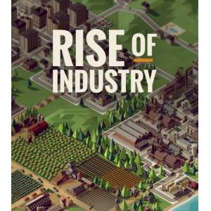 Kasedo Games Ltd Rise of Industry