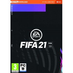 EA FIFA 21 Ultimate Early Edition
